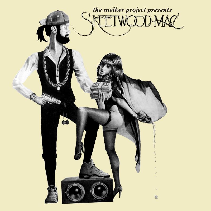 Skeetwood Mac
