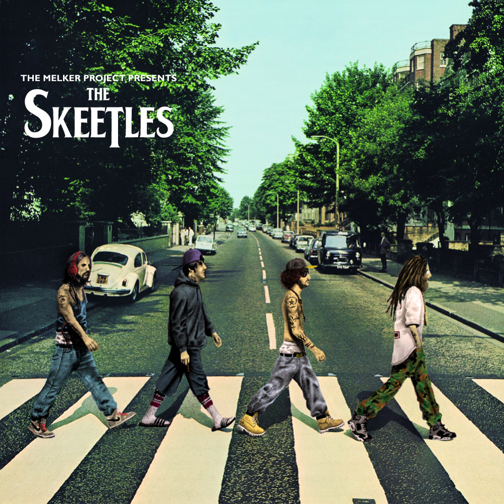 The Skeetles