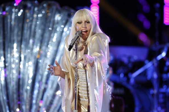 Lady Gaga Uproxx Melker Project Release Red Hot Trilli Peppers